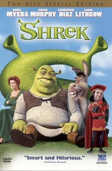Shrek (2001) 0