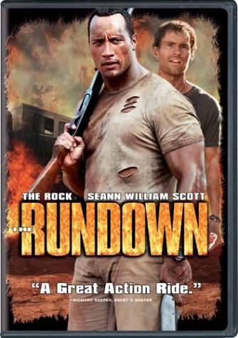 rundown - Film �ner